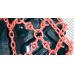 """Цепи противоскольжения Fram Skog  16 мм 700/50-26,5"""",710/45-26.5 (комплект на ось)"""
