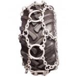 "Цепи противоскольжения TRYGG Ring Chain-regular fixed 16 мм 23,1-26"" (комплект на ось)"